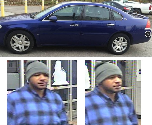 Smyrna Police need your help in identifying a theft suspect