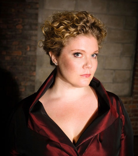 Soprano from New York's Metropolitan Opera to perform at Center for the Arts in Murfreesboro