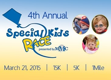 Special Kids Race is this Saturday in Murfreesboro