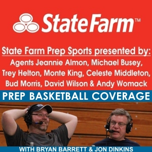 Prep Football Coverage on NewsRadio WGNS