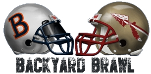 Backyard Brawl: Blackman vs. Riverdale Football Series (2001 to Present)