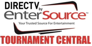 DIRECTV by EnterSource Tournament Central