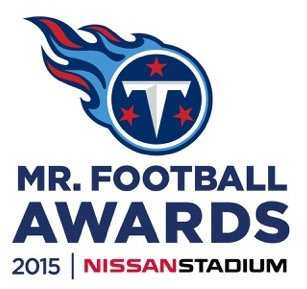 Five Local Semifinalists for Tennessee Titans Mr. Football Awards