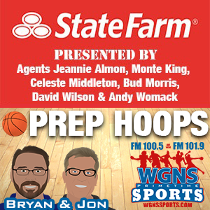 State Farm Prep Basketball