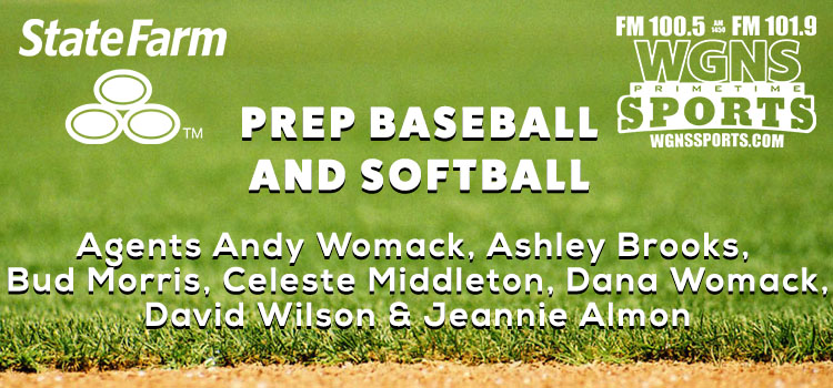 District 7AAA Softball Weekend Roundup & All District