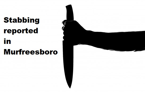 Stabbing reported in Murfreesboro - Victim would not give police details
