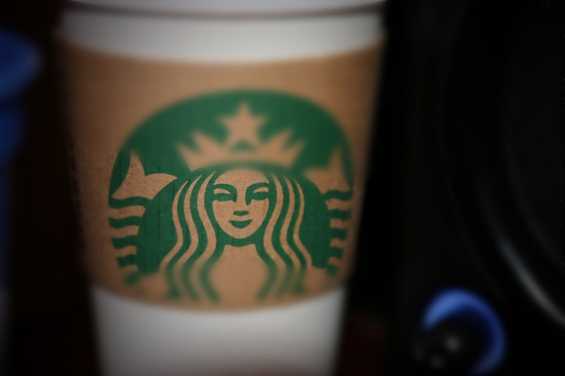 Another alleged thief has hit another Starbucks Coffee Shop in Murfreesboro