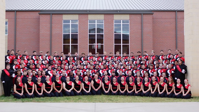 Stewarts Creek High School band heads to Hawaii Wednesday
