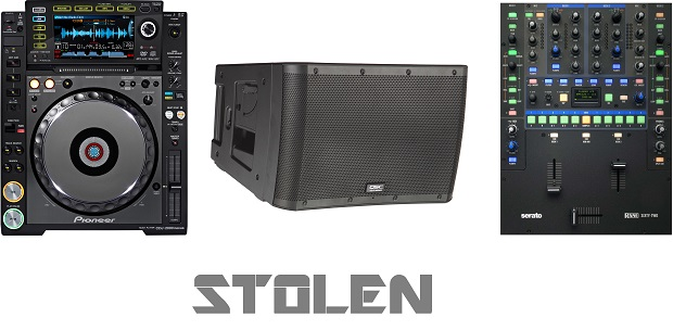 Over $18,000 Worth of Audio Equipment Stolen out of Car in Murfreesboro