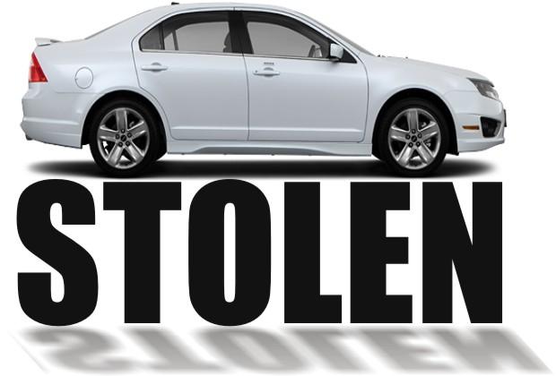 Stolen car in Murfreesboro