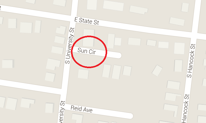 Pizza Delivery Driver robbed at gunpoint in Murfreesboro