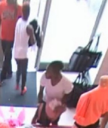 Another Big Theft at Victoria's Secret in Murfreesboro