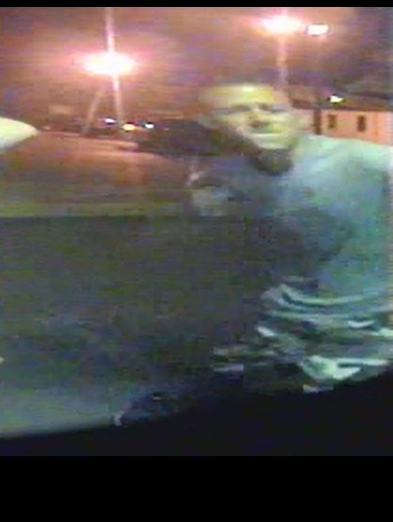Vandal Strikes ATM Machine in Murfreesboro