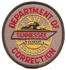 TN Dept. of Corrections made hundreds of visits to Sex Offenders