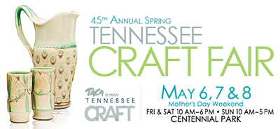 Tennessee 45th Annual Craft Fair