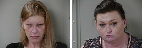 Two Murfreesboro Women Accused of Shoplifting Over $1,600 in Merchandise