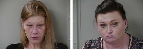 Two Murfreesboro Women Accused of Shoplifting Over $1,600 in Merchandise | Pamela Talley,Latosha Woods,Kohls,Murfreesboro news,shoplifting