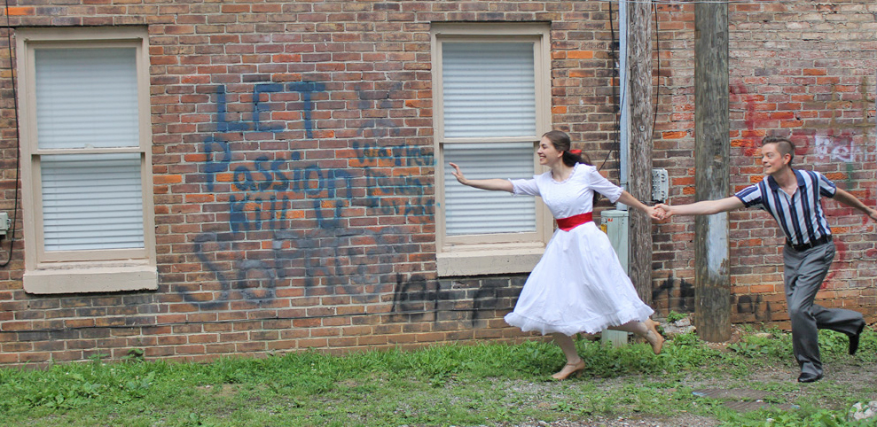 West Side Story to be performed in Murfreesboro
