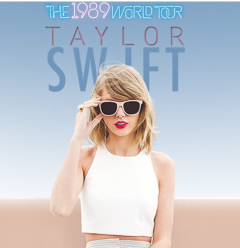 Fraud: Woman buys tickets for Taylor Swift Concert