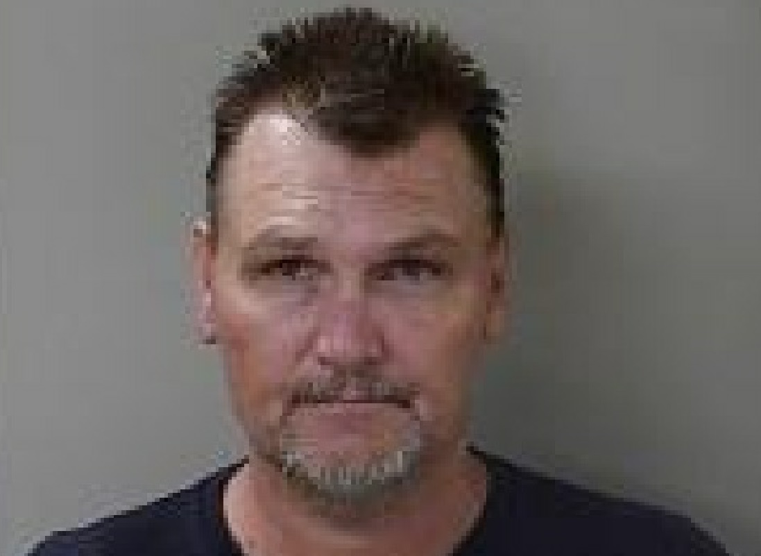 Bedford County Sex Offender arrested in Rutherford County