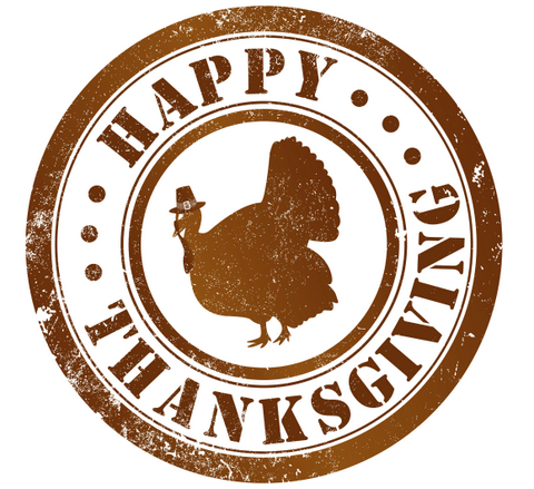 Murfreesboro offices closing in observance of Thanksgiving Day holiday