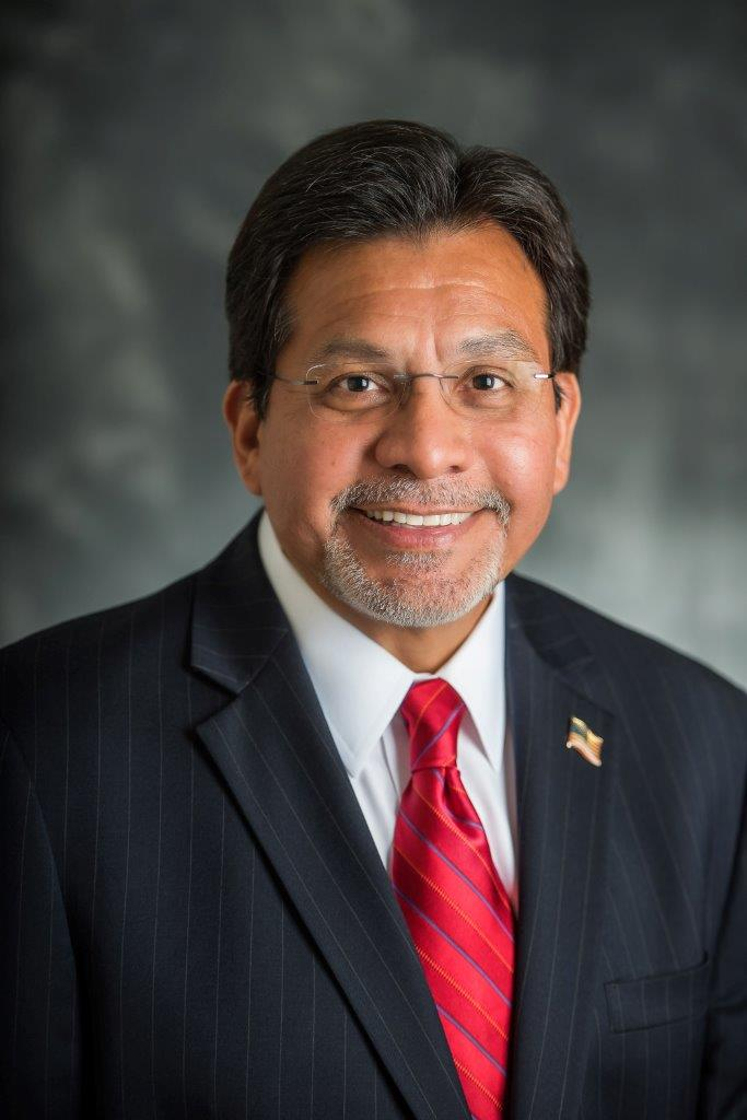 Former U.S. Attorney General to Speak at United Way's Annual Meeting