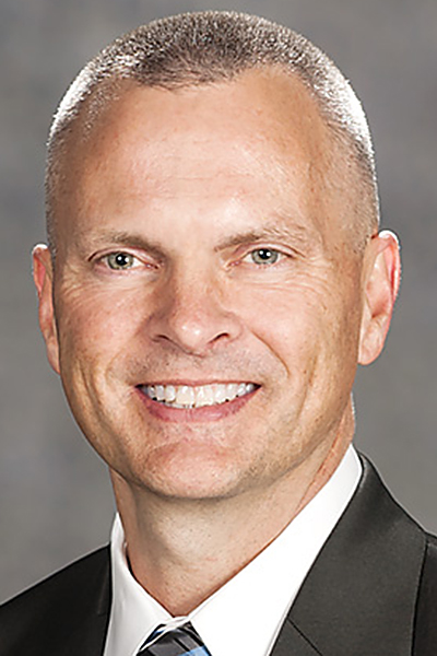 Board of Regents approves Thomas as VP for business and finance at MTSU