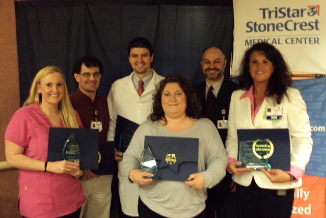 Smyrna area hospital announces Frist Humanitarian Awards, Excellence in Nursing Awards and Innovators Award
