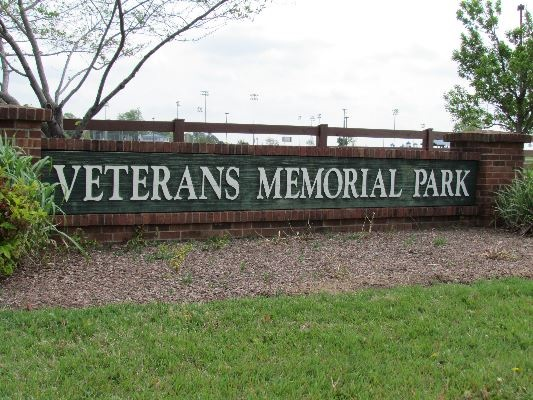 Veterans Memorial Park in LaVergne - Honoring our Hereos