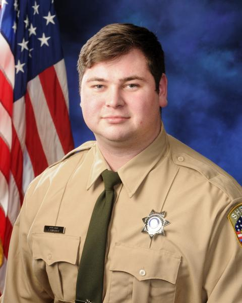 Sheriff Robert Arnold's Cousin fired from Rutherford Co. Sheriff's Office