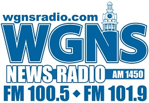 Four NewsRadio WGNS Hosts Honored