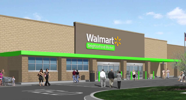 Rutherford County to have a total of 7 Walmart Stores Open