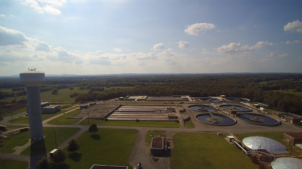 Water Resources Recovery Facility expands to 24 million gallons a day