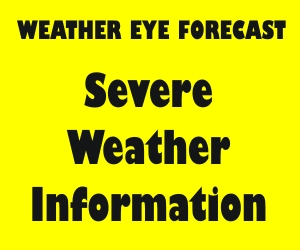 Severe Weather Possible Overnight