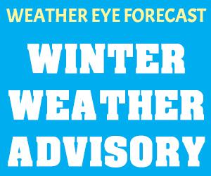 Winter Weather Advisory through Friday Evening