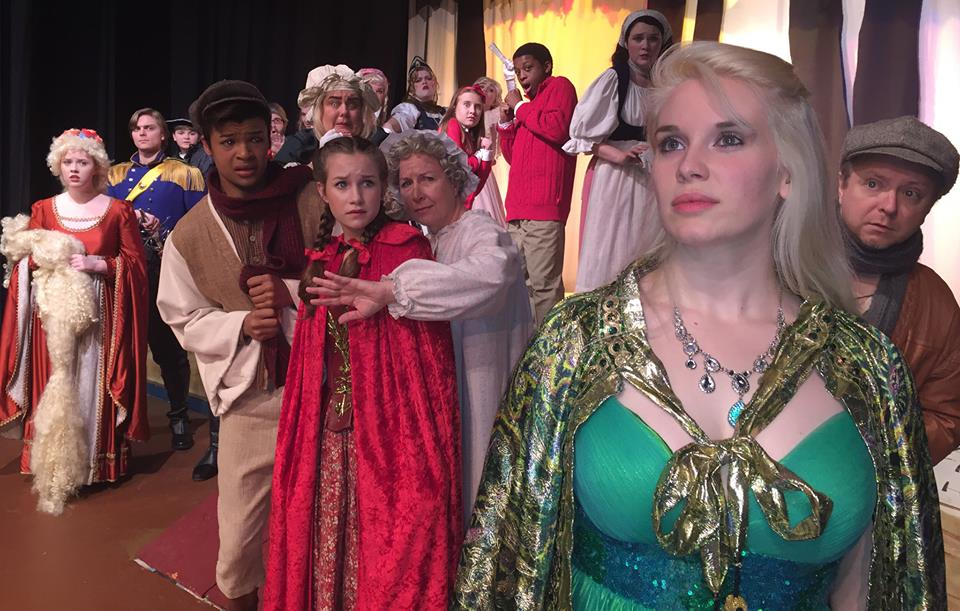 A great play in Murfreesboro: Into the Woods | Into the Woods,Murfreesboro news,Murfreesboro,Center for the Arts
