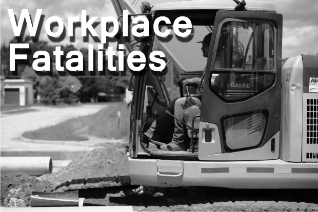Increase of Workplace Fatalities in Tennessee