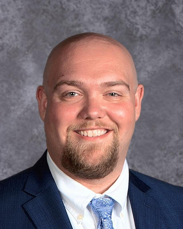 Rocky Fork's Dustin Brannon named state history teacher of the year