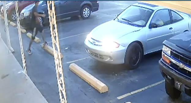 Murder Victim Found Friday at a Nashville Motel had ties to La Vergne, TN