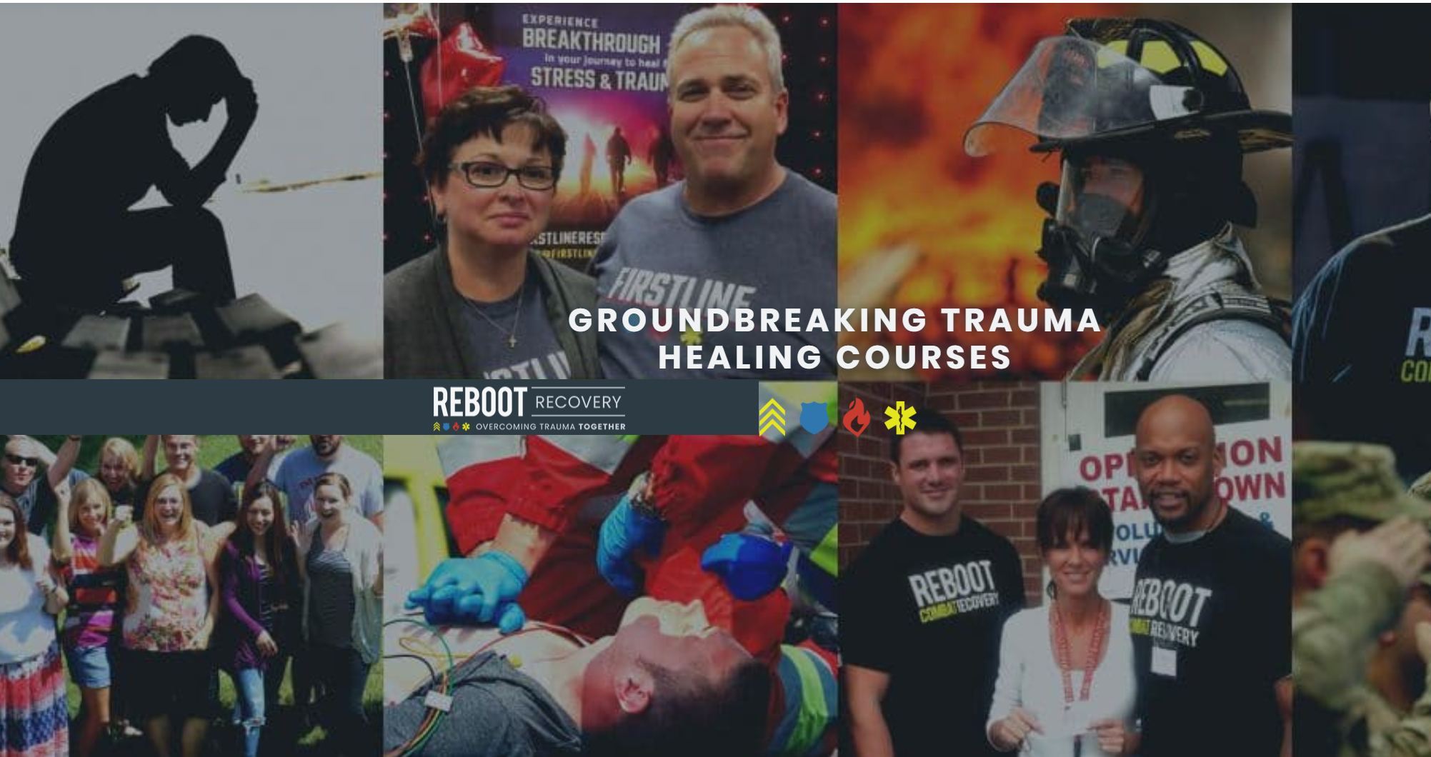 Recovery Course for Veterans