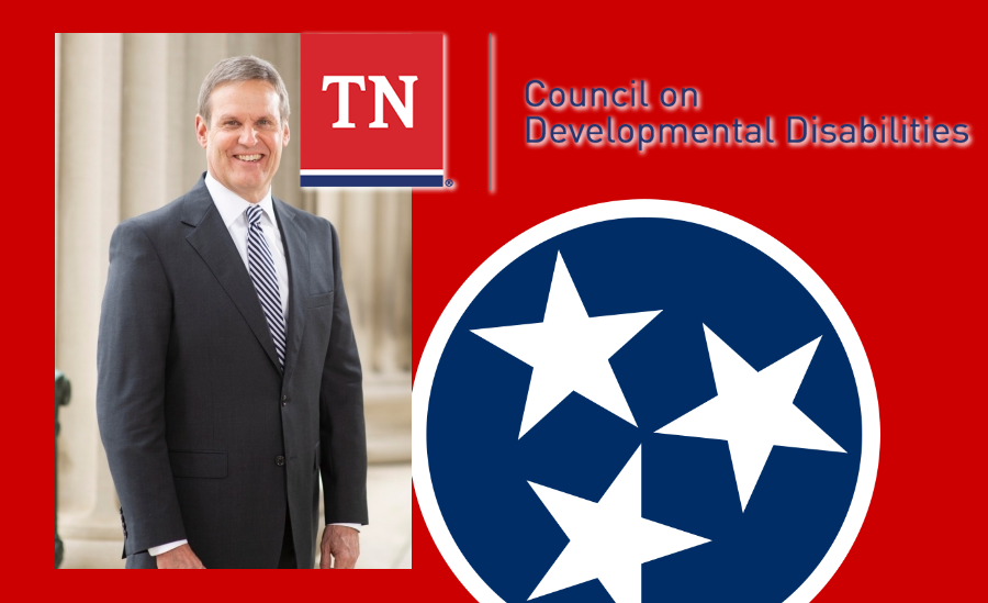 Governor Lee Appoints Rutherford County Resident to Council on Developmental Disabilities