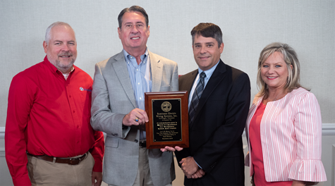 State Honors Sumitomo Electric in LaVergne