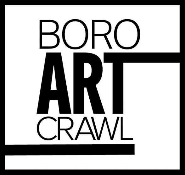 Boro Art Crawl Nearing