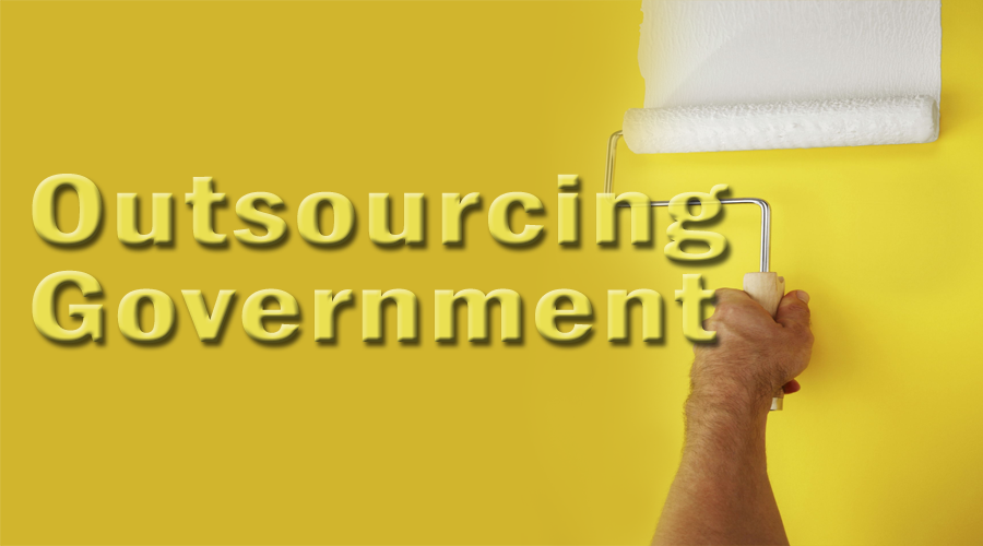 Outsourcing Murfreesboro Government - An idea that other cities have captured
