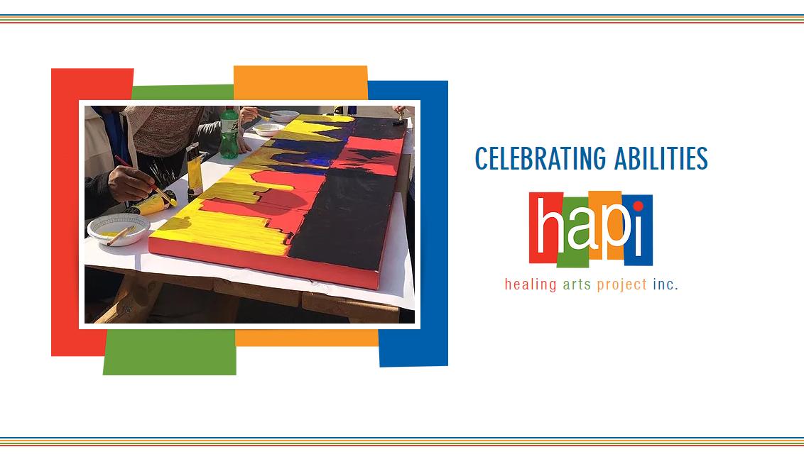 Healing Arts Project, Inc. (HAPI) Exhibition