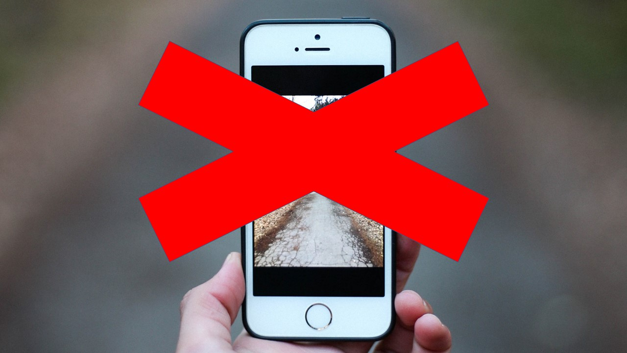 UPDATE: New Cellphone Laws
