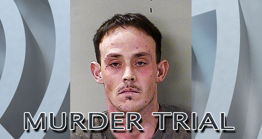 UPDATE: Jared Partin Charged With 1st Degree Murder