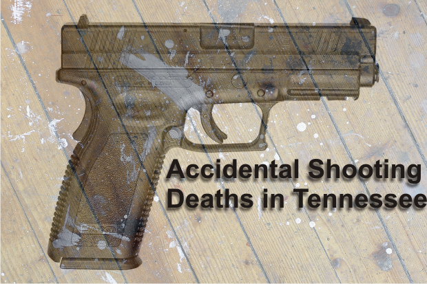 TN - Data Error Causes Misreporting; Five Accidental Gunshot Deaths Confirmed for 2014