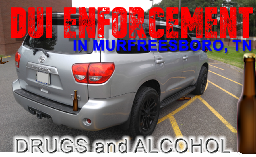 DUI Cases Increases, but not always Alcohol DUI Cases