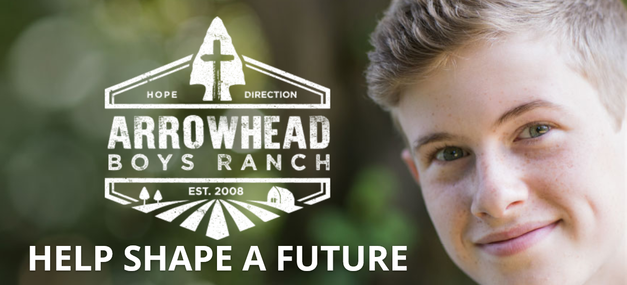 The Arrowhead Boys Ranch is holding their annual 5K Run for the Ranch fundraiser. The fundraiser will take place on Saturday, March 14, 2020 beginning at 8 a.m. at 239 Cortner Mill Rd., in Normandy, TN.